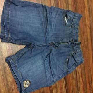 boys jeans (looney tunes)