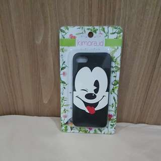 MICKEY MOUSE SOFT CASE FOR IPHONE 7