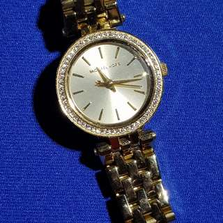 Michael Kors MK-3295 Womens' Watch