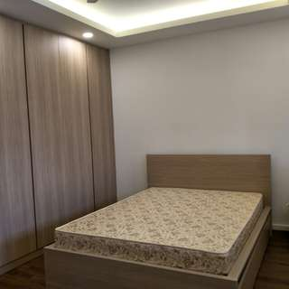 Huge Master Bedroom (Toa Payoh)