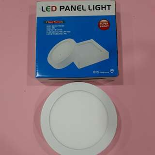 LED Panel Light 12w (EL)