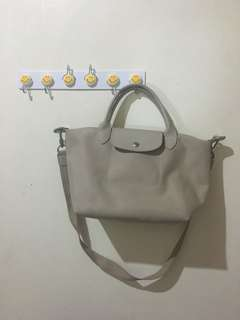 Longchamp medium bag