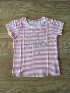 [preorder] primark (1.5-8yrs) girls tshirt