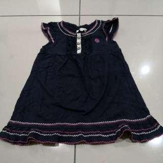 Kid Dress (1-2t)