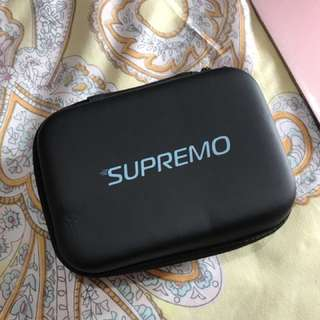 SUPREMO GoPro Camera Case/Bag
