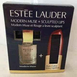 Estee lauder modern muse + sculpted lips
