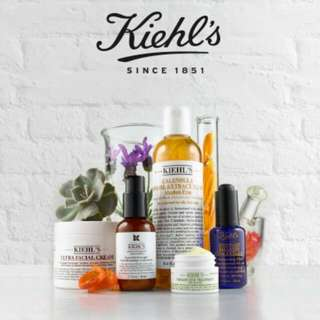 Kiehl's Product Personal Shopper