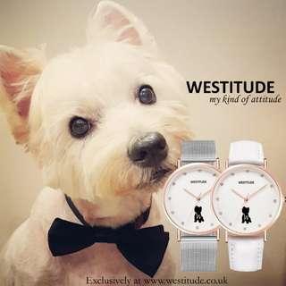 WESTITUDE Watch