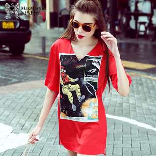 Dress XS-2XL
