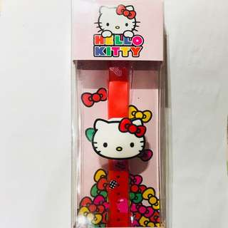 Hello Kitty Digital Watch