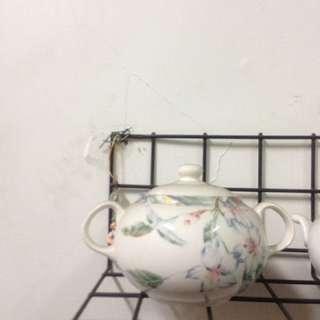 古董水壺 很漂亮