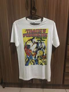 Transformers Casual Tee