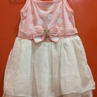 Princess Dress(K04)