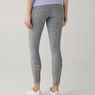 Lululemon Pure Practice Tight | Size 6