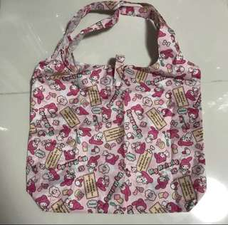 (CLEARANCE) Melody recycling bag