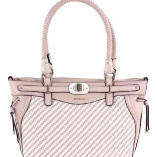 Guess Pink Tote Handbag Purse