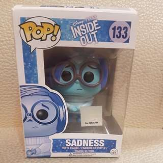 Vinyl Figure Sadness 阿愁