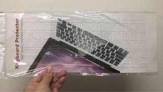 Mac book keyboard protector