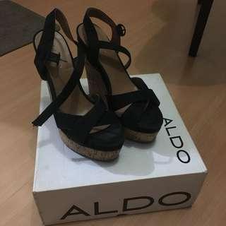 ALDO WEDGE
