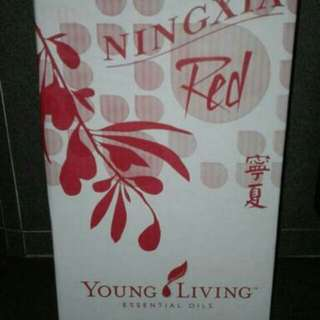 Young Living Ningxia Red Wolfberry Juice
