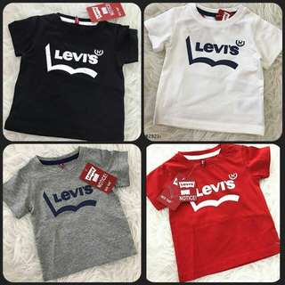Boys Branded Tshirt