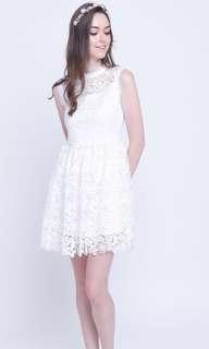 Lzzie Kary dress