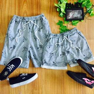 Onhand Couple shorts