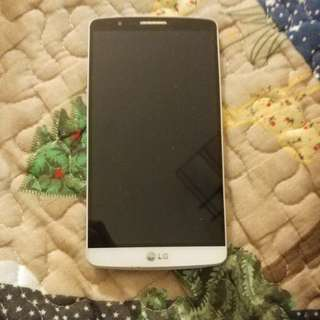 LG G3 壞機 out of order