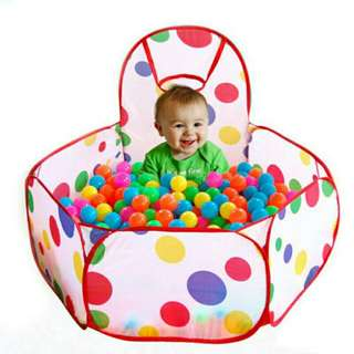 Baby Play pen play tent