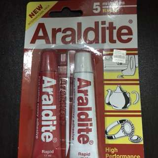 Araldite Super Glue