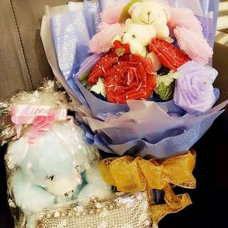 Flower Bouquet