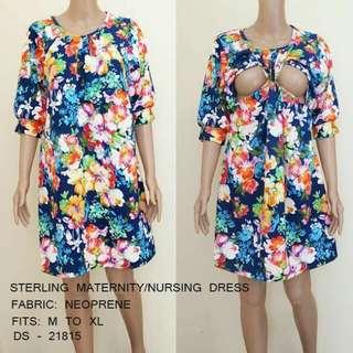 Nursing Dresses