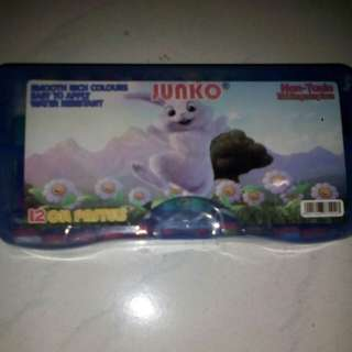 """Oil pastel """"Junko"""" 12stick"""