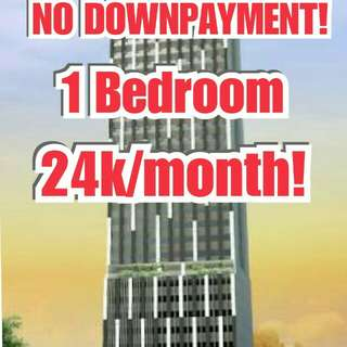 Condo near Greenhills