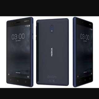 Nokia 3 bisa kredit syarat mudah