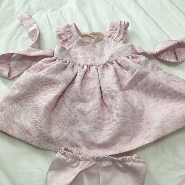 9m Laura Ashley London Baby Girl Dress Babies Kids Babies