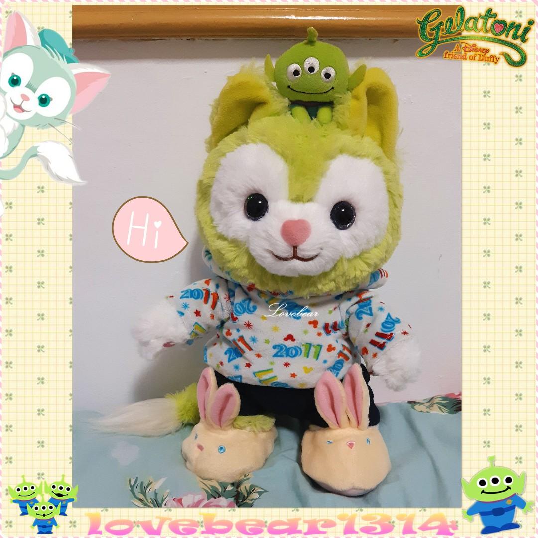 《展示-仿貓改造第二版》客人的夾娃娃機商品