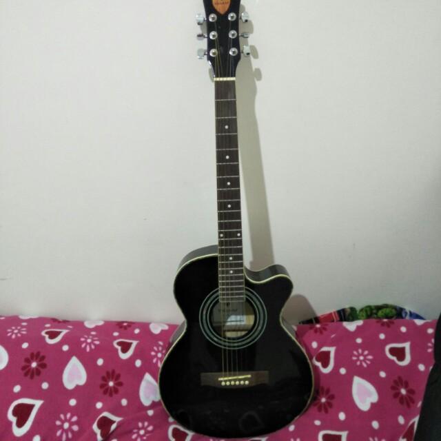 極新二手吉他