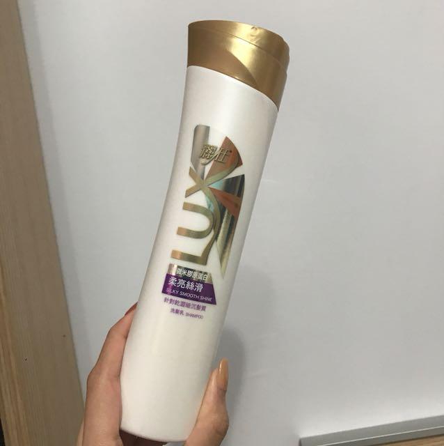 洗髮乳 全新 麗仕 針對乾澀髮質 shampoo 200ml