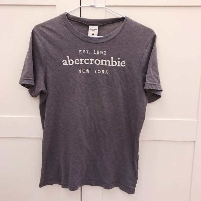 Abercrombie&fitch 短T