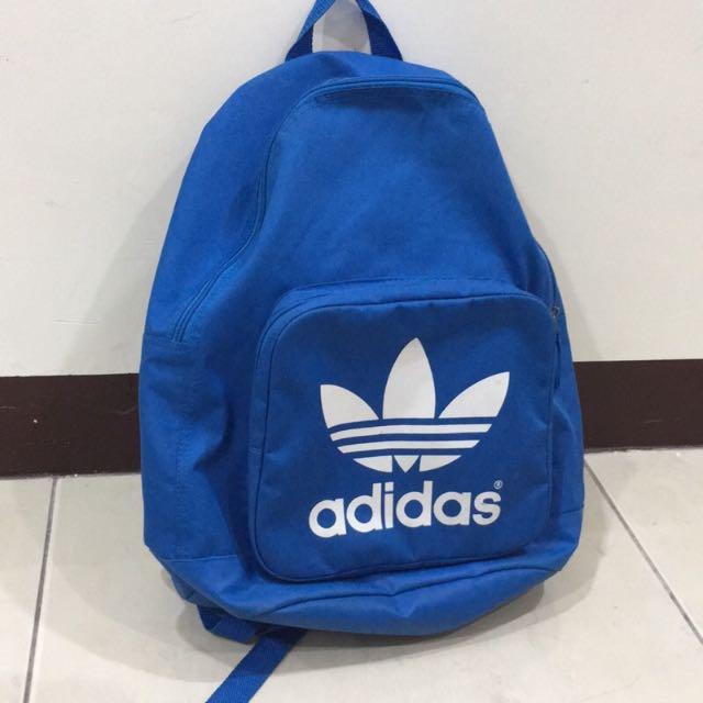 Adidas後揹包♡