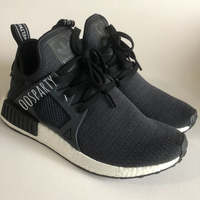new arrival b2566 04a46 ADIDAS NMD XR1 -BY3045, Men's Fashion, Footwear, Sneakers on ...