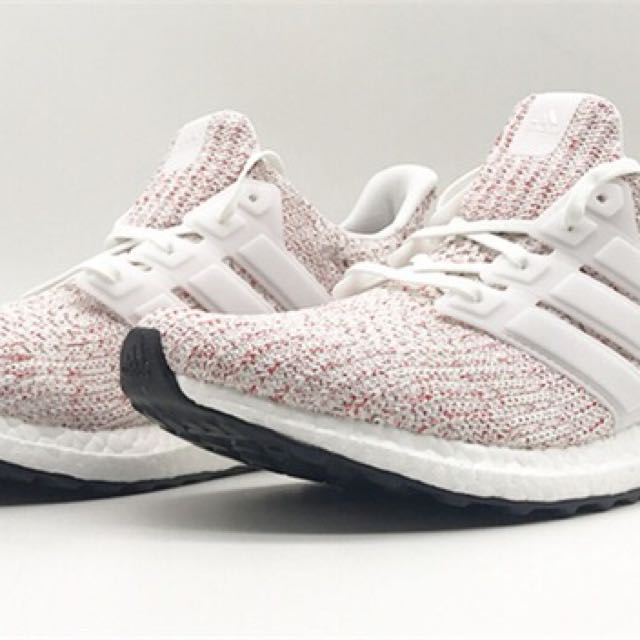 Adidas Ultra Boost 4.0 Chinese New Year 2018 EU42