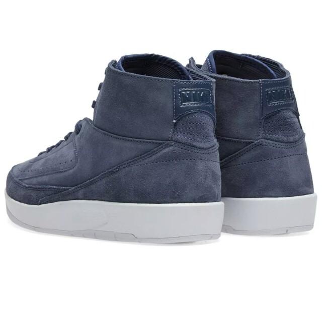 2 Retro Decon, on Uomo Fashion, Footwear on Decon, Carousell b6d29d