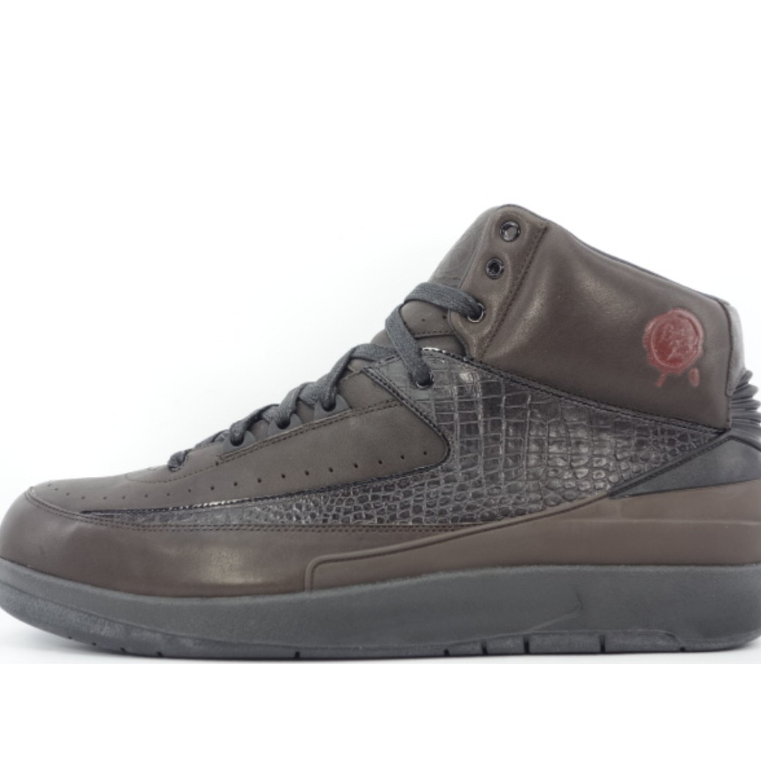 new style 09abc f6584 AIR JORDAN 2 RETRO PREMIO on Carousell