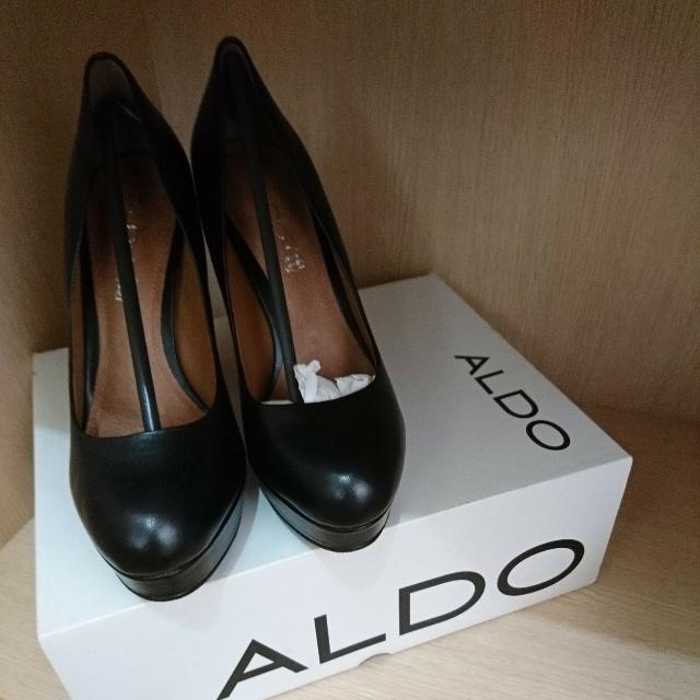 ALDO 11cm秀鞋