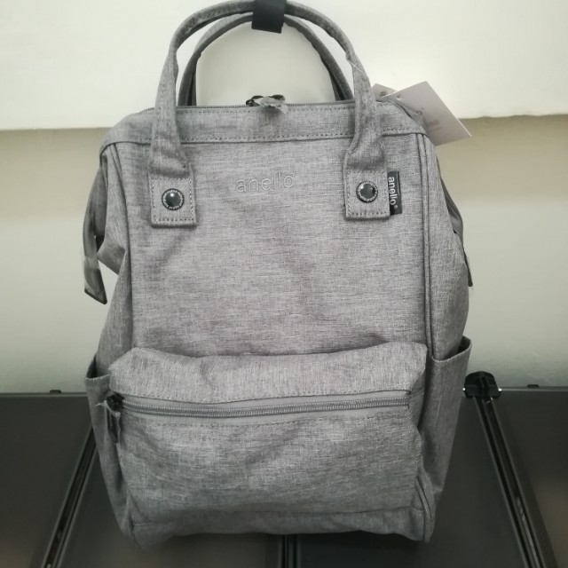 Anello Mini and Large Backpack