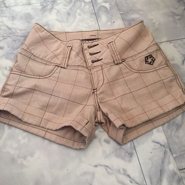 Auth Tribal HW Shorts