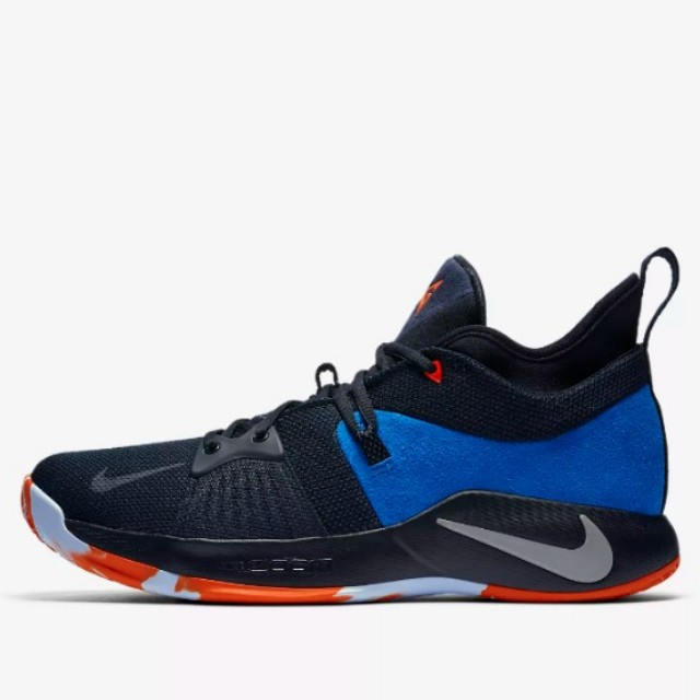 24b122513974 Authentic Nike PG 2 Basketball Shoes