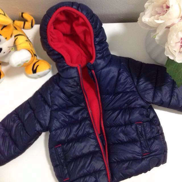 f29b832f5 Baby Winter Jacket Mothercare